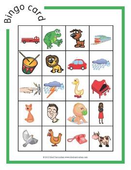 Phonological Awareness Kit 1 **Listening Skills**