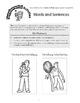 Phonological Awareness Kit 3 **Words and Sentences**