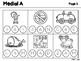 Phonological Awareness: Medial A