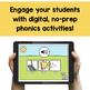 Phonological Awareness Practice - Digital Activities   BOOM Cards™