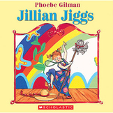 "Phonological Awareness - Rhyming:  ""Jillian Jiggs"""