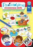 Phonological Awareness Skills – Unit 4 – Segmentation and syllabification