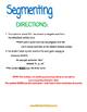 Phonological Awareness Skills Workbook