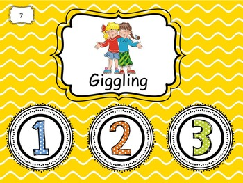 Phonological Awareness - Syllable Identification ( L and L Blends)