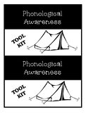 Phonological Awareness Tool Kit
