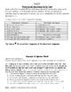 Complete Phonological Awareness and Phonemic Awareness Skills Test