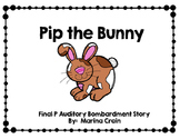 Phonological Cycles - Final P - Auditory Bombardment Story