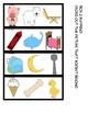 Phonological/Phonemic Awareness Task Cards [Task Box] Bundle