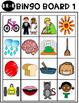 Phonology Bundle: Bingo Boards and Minimal Pairs
