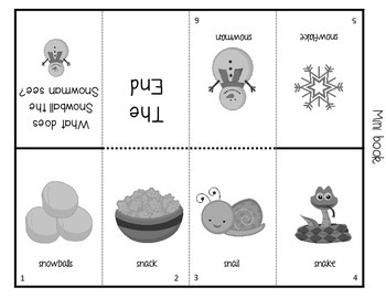 Phonology Cluster Reduction Activity Freebie!