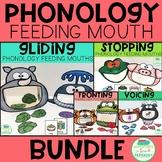 Phonology Feeding Mouths BUNDLE