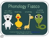 Phonology Fiasco