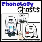 Phonology Ghosts: Ghost Crafts for Phonological Processing Errors