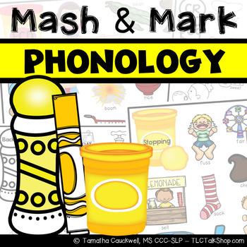 Phonology: Mash & Mark