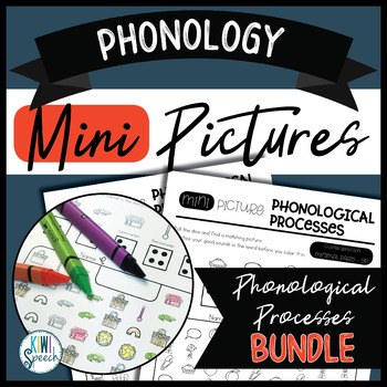 Phonological Processes Worksheets Teaching Resources Teachers Pay