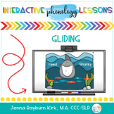 Phonology SMART Board: Gliding