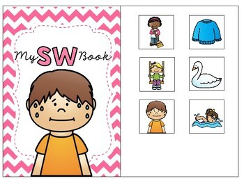 Phonology Toolkit - /sw/ initial