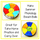 Phonology is a Ball: Beach Ball Craft for Phonology