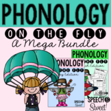 Phonology on the Fly {A Speech Therapy Bundle}