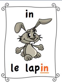 Phonétique  Français