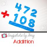 Photo: Addition