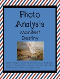 Photo Analysis Manifest Destiny