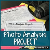 Photo Analysis Project - Media Literacy & Analysis