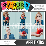 Photo: Apple Kids: 8 high res images
