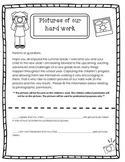 Photo Autorization Letter