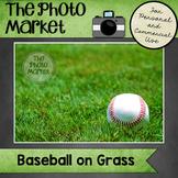 Photo: Baseball