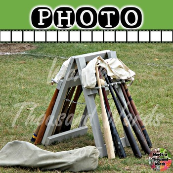 Photo: Baseball Bats