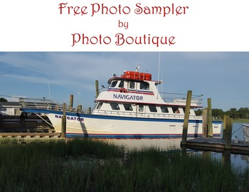 Photo Boutique Sampler Freebie