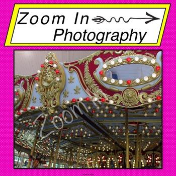 Stock Photo: Carousel (b)