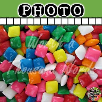 Photo: Gum