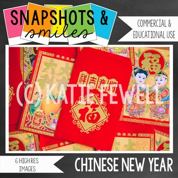 Photo: Chinese New Year: 6 images