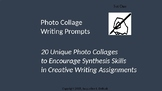 Photo Collage Writing Prompts
