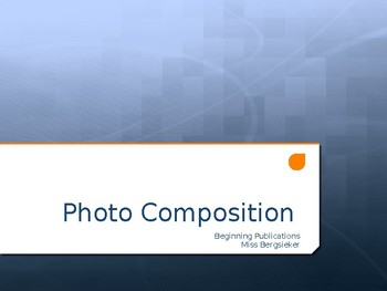 Photo Composition