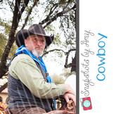Photo: Cowboy