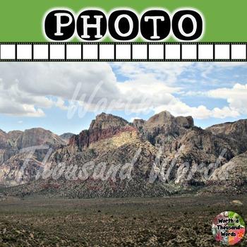 Photo: Desert Hills