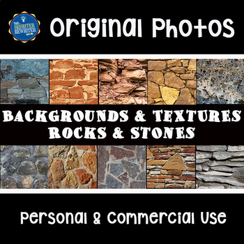 Photos for Commercial Use: Rocks and Stones