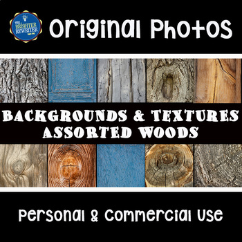 Backgrounds Woods