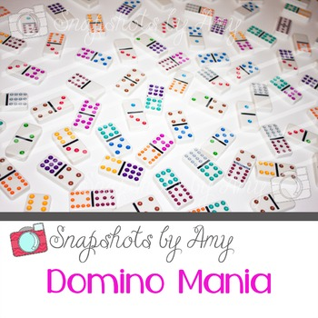 Photo: Dominoes