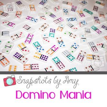 Photo: Dominoes