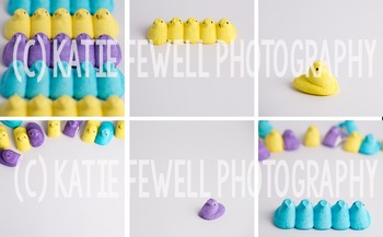 Photo: Easter: Peeps: 10 images