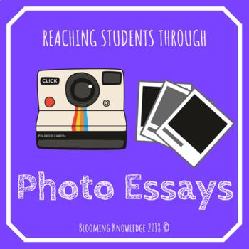 Photo Essays Project