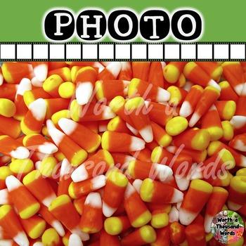 Candy Corn Photo (1)