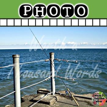 Photo: Fishing