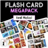 Flash Cards Megapack - Real Photos BUNDLE!