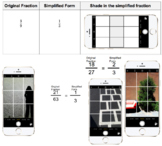 Photo Fractions
