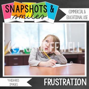 Photo: Frustration: 4 images